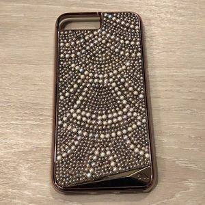 Rhinestone Casemate iPhone 6/7/8+ Case